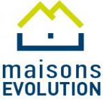 logo Maisons evolution
