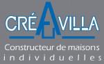 Logo agence CREAVILLA13