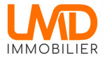 logo Philippe albouy - lmd immobilier