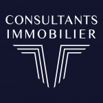logo Consultants immobilier