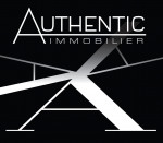 logo AUTHENTIC Immobilier