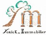 logo Yorick immobilier