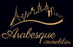 logo Arabesque immobilier