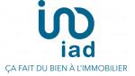 logo Iad france / eveline riatto