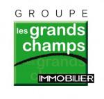 logo Grands champs