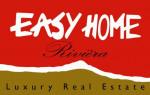 logo Easy home riviera