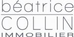 logo Beatrice collin immobilier