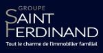 logo Saint ferdinand courcelles