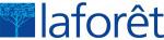 logo Laforêt immobilier b & d  gestion