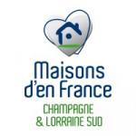 Logo agence MAISONS D EN FRANCE TROYES
