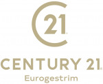 logo Century 21 eurogestrim