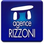 logo Agence rizzoni