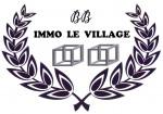 logo Bb immo le village