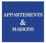 logo Appartements et maisons meudon