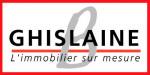 logo Ghislaine b immobilier