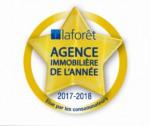 logo Laforêt brest