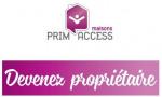 logo Maisons primaccess – la roche sur yon