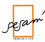 logo Sesam'immobilier