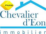 logo Immobilier chevalier d 'eon