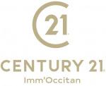 logo Century 21 imm'occitan