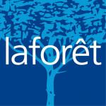 logo Laforêt immobilier - alain lambour immobilier sas