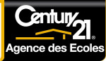logo Century 21 agence des écoles