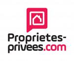 logo Proprietes-privees.com - vanessa estebe