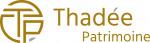 logo Thadee patrimoine