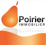 logo Poirier immobilier