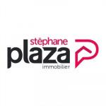 logo Stéphane plaza immobilier sens