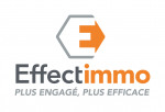 logo Effectimmo bruno palumbo