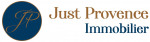 logo Just provence immobilier