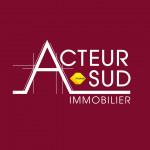 logo Acteur sud immobilier