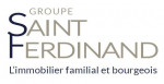 logo Saint ferdinand auteuil