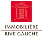 logo Immobilière rive gauche