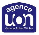 logo Agence uon