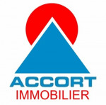 logo Accort immobilier