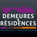 Logo agence DEMEURES ET RESIDENCES