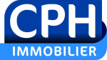 logo Cph immobilier - g raumel