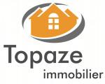 logo Topaze immobilier