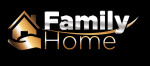 logo Family home
