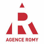 logo Agence immobiliere romy