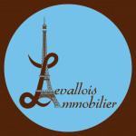 logo Levallois immobilier