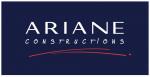 Logo agence ARIANE CONSTRUCTIONS