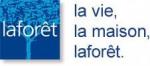 logo Laforêt immobilier villejuif
