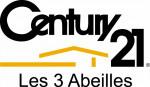 logo Century 21 les 3 abeilles