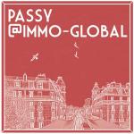 logo Passy immo global