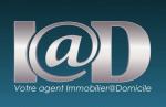 logo Iad france / claude varée