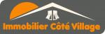 logo Immobilier Côté Village