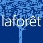 logo Laforet thonon evian